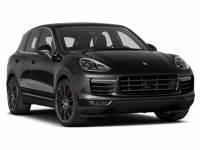 2015 Porsche Cayenne Diesel AWD Diesel