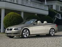2009 BMW 3 Series 335i Convertible I6 24V GDI DOHC Twin Turbo