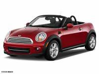 Pre-Owned 2014 MINI Roadster Cooper FWD Cooper 2dr Convertible