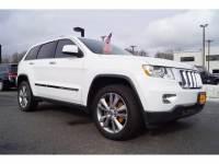 Certified 2013 Jeep Grand Cherokee Laredo SUV