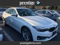 2017 BMW 330i xDrive Hatchback