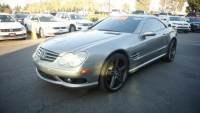 Used 2004 Mercedes-Benz SL-Class Base Convertible in Cerritos