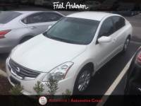 Pre-Owned 2012 Nissan Altima Sedan For Sale | Raleigh NC