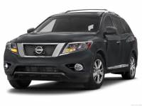 Pre-Owned 2013 Nissan Pathfinder SUV For Sale | Raleigh NC
