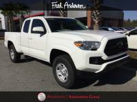 Pre-Owned 2018 Toyota Tacoma SR Truck Access Cab For Sale | Raleigh NC