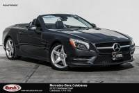 2014 Mercedes-Benz SL-Class SL 550 2dr Roadster in Santa Monica