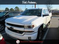 Pre-Owned 2016 Chevrolet Silverado 1500 LT Truck Crew Cab For Sale   Raleigh NC