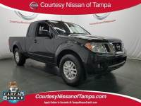 Pre-Owned 2016 Nissan Frontier SV Truck King Cab in Jacksonville FL