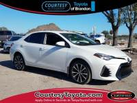 Pre-Owned 2017 Toyota Corolla SE Sedan in Jacksonville FL