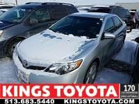 Used 2014 Toyota Camry SE Sedan in Cincinnati, OH