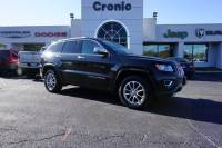 2015 Jeep Grand Cherokee Limited SUV 4WD | Griffin, GA