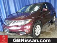 Used 2014 Nissan Murano S SUV in Greenfield