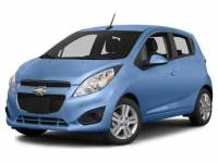 Pre-Owned 2015 Chevrolet Spark LT in Greensboro NC