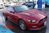 2017 Ford Mustang GT V8 M/T