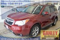 2015 Subaru Forester 2.5i Touring For Sale Near Cleveland
