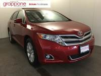 Pre-Owned 2015 Toyota Venza LE AWD