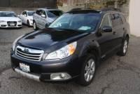 2012 Subaru Outback 2.5i Limited SUV