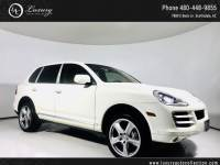 2009 Porsche Cayenne S | Navigation | Htd Seats | Rear Camera | Turbo Wheels | 10 11 12 All Wheel Drive SUV