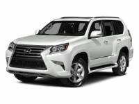 Pre-Owned 2016 Lexus GX 460 4DR SUV 4WD Sport Utility 4WD