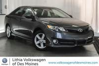 Used 2014 Toyota Camry in Johnston