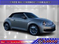 Used 2013 Volkswagen Beetle 2.5L Convertible in Clearwater, FL