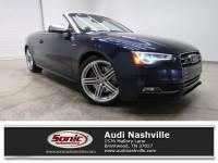 Used 2013 Audi S5 Premium Plus