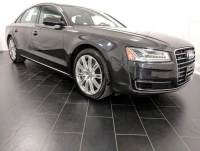 Used 2015 Audi A8 L 4dr Sdn 3.0T