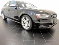 Used 2015 Audi S4 4dr Sdn S Tronic Premium Plus