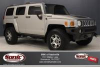 Used 2006 HUMMER H3 4dr 4WD SUV