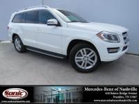 Used 2014 Mercedes-Benz GL-Class GL 450 SUV