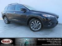 Used 2015 Mazda CX-9 AWD 4dr Grand Touring