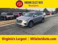 2017 Hyundai Santa Fe SE SUV - Amherst, VA