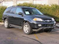 2005 Acura MDX 3.5L w/Touring/Navigation SUV