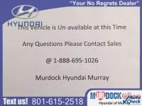 Used 2005 Hyundai Sonata Sedan near Salt Lake City