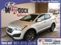 Used 2013 Hyundai Santa Fe Sport SUV near Salt Lake City
