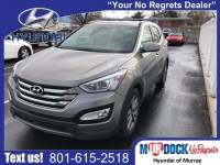 Used 2014 Hyundai Santa Fe Sport 2.0L Turbo SUV near Salt Lake City