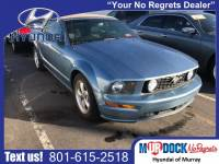 Used 2007 Ford Mustang Convertible near Salt Lake City