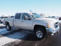 Used 2008 Chevrolet Silverado 2500HD LTZ