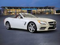 2015 Mercedes-Benz SL 550 Roadster in Natick
