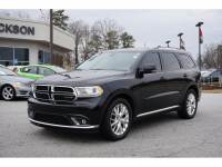 Used 2014 Dodge Durango Limited SUV 4x2 Near Atlanta, GA