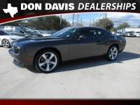 2017 Dodge Challenger R/T Coupe Car