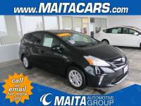 Used 2012 Toyota Prius v Three Available in Sacramento CA