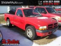 2001 Dodge Dakota 2WD
