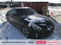 Pre-Owned 2006 Nissan 350Z Touring RWD 2D Coupe