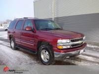 2002 Chevrolet Tahoe SUV