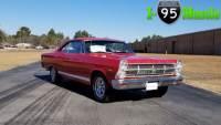 Used 1967 Ford FAIRLANE 500