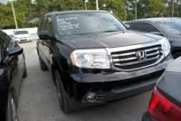 Used 2015 Honda Pilot SE SUV near Fort Lauderdale