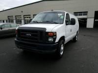 Used 2011 Ford E-250 Commercial Van Cargo Van in Manassas, VA