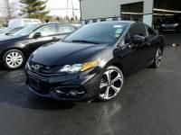 Used 2015 Honda Civic Si Coupe in Manassas, VA