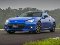 2017 Subaru BRZ Coupe | Orlando